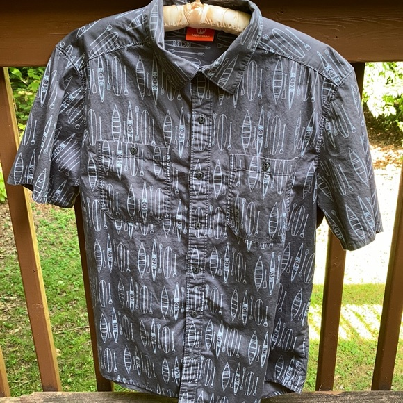 Merrell Other - Merrell boat shirt